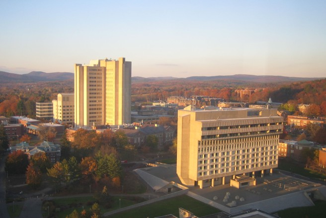 Judge Weighs Challenge To Amherst Election Calendar Umass Students